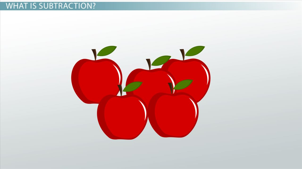 What Is A Fraction Definition And Types Video Lesson