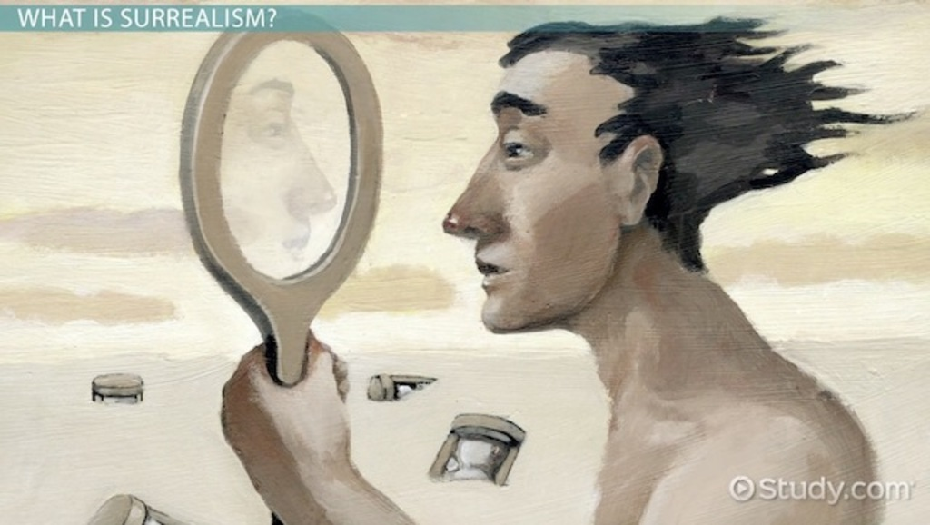 What is Surrealism? - Definition, Art & Characteristics - Video ...