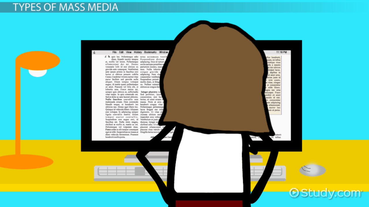 essay on mass media effects Mass media essay it is impossible to underestimate the impact of modern mass media on every single person,  which effects mass communication worldwide.