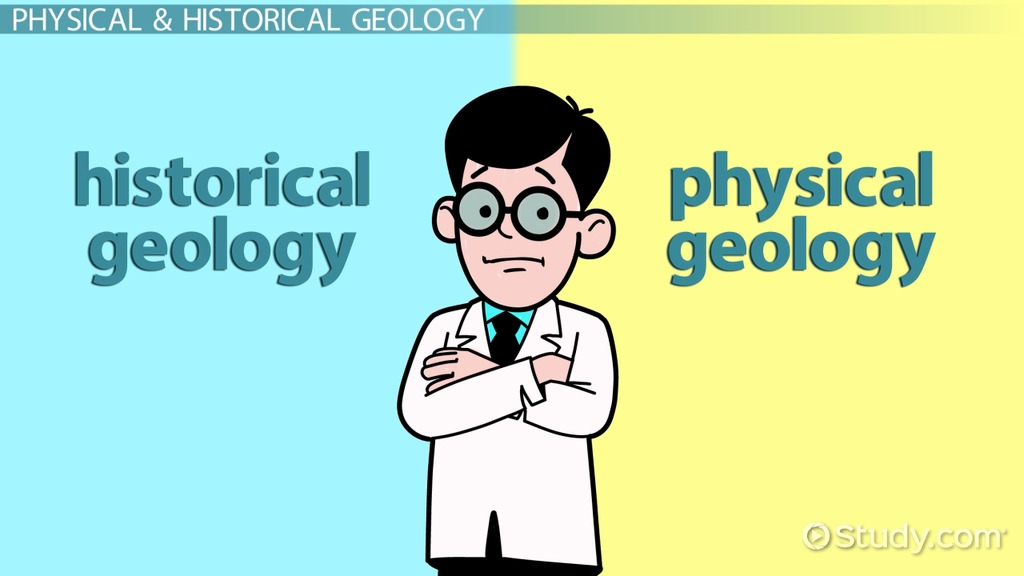 What is Geology? - Definition, History, Facts & Topics - Video ...