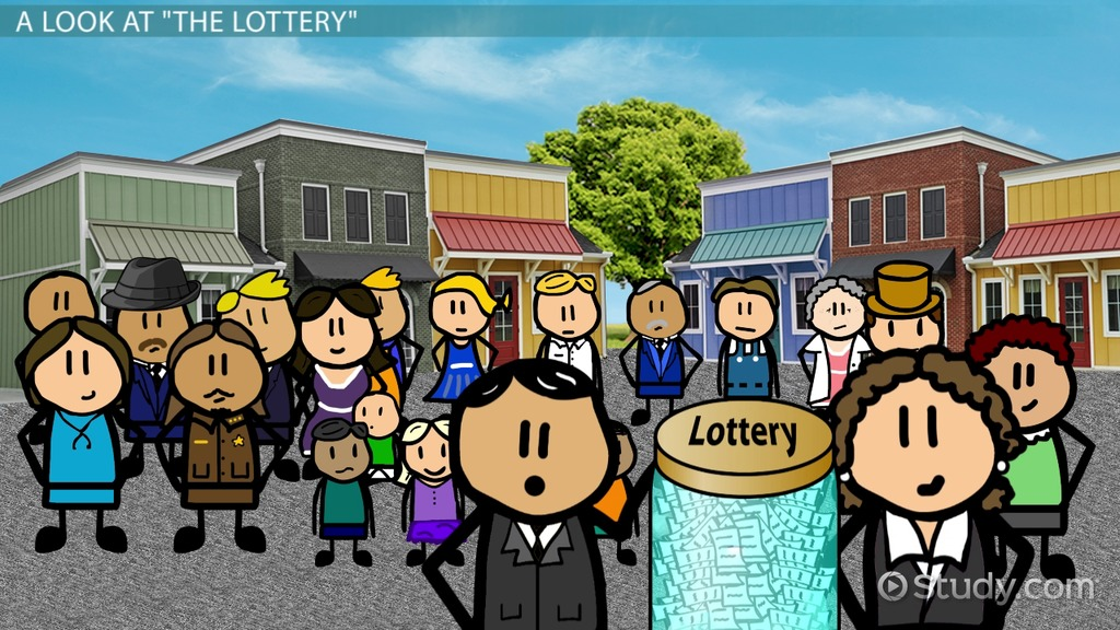 lottery essay analysis of shirley jackson s the lottery at com  the lottery by shirley jackson summary analysis video the lottery by shirley jackson summary analysis video