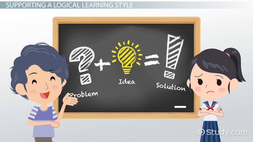Logical/Mathematical Learning Style: Characteristics ...